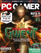 PC Gamer 12/1/2016
