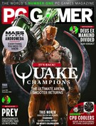 PC Gamer 11/1/2016