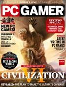 PC Gamer 9/1/2016