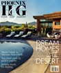 Phoenix Home & Garden Magazine | 11/2018 Cover