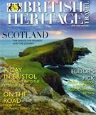 British Heritage Magazine 9/1/2018