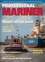 Professional Mariner Magazine | 10/2018 Cover