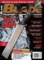Blade Magazine | 11/2018 Cover