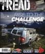 Tread | 11/2018 Cover