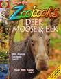 Zoobooks Magazine | 9/2018 Cover