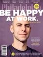 Philadelphia Magazine | 11/2018 Cover