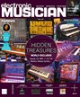 Electronic Musician | 11/2018 Cover