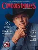 Cowboys & Indians Magazine 11/1/2018