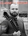 Classical Guitar | 9/2018 Cover
