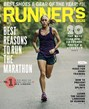 Runner's World Magazine | 11/2018 Cover