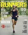 Runner's World Magazine | 11/2018 Cover