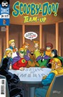 Scooby- Doo Team Up | 8/2018 Cover