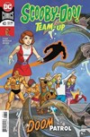 Scooby- Doo Team Up | 12/1/2018 Cover