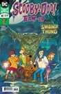 Scooby- Doo Team Up | 9/2018 Cover