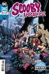 Scooby Apocalypse   11/1/2018 Cover