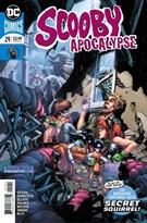 Scooby Apocalypse 11/1/2018