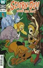 Scooby Doo Magazine | 8/2018 Cover