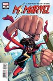 Ms. Marvel | 10/1/2018 Cover