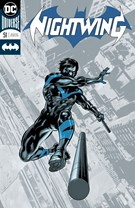 Nightwing Comic 12/1/2018