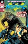 Nightwing Comic | 10/1/2018 Cover