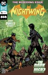 Nightwing Comic | 9/1/2018 Cover
