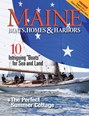 Maine Boats, Homes & Harbors Magazine | 7/2018 Cover