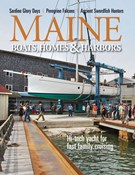 Maine Boats, Homes & Harbors Magazine 11/1/2017