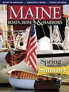 Maine Boats, Homes & Harbors Magazine 7/1/2013