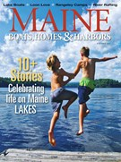 Maine Boats, Homes & Harbors Magazine 7/1/2015