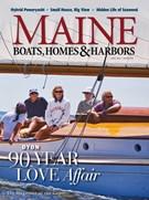 Maine Boats, Homes & Harbors Magazine 5/1/2014