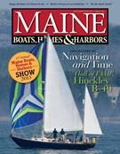 Maine Boats, Homes & Harbors Magazine 9/1/2013