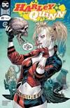Harley Quinn | 11/1/2018 Cover