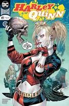Harley Quinn 11/1/2018