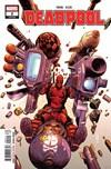 Deadpool | 9/1/2018 Cover