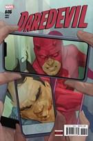 Daredevil Comic 10/1/2018