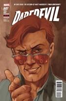 Daredevil Comic 10/15/2018