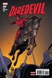 Daredevil Comic | 9/1/2018 Cover