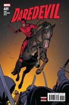 Daredevil Comic 9/1/2018
