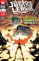 Justice League Comic 9/15/2018