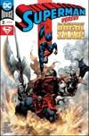 Superman Comic   11/1/2018 Cover