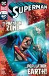 Superman Comic   10/1/2018 Cover