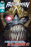 Aquaman Comic | 8/1/2018 Cover