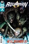 Aquaman Comic | 9/1/2018 Cover