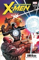 Astonishing X-Men Comic 12/1/2018