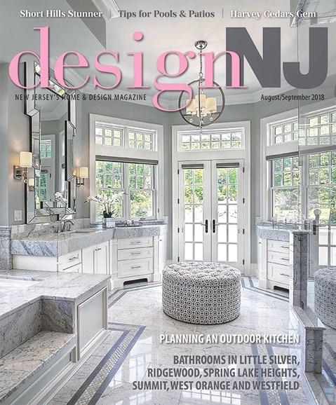 Design Nj Cover - 8/1/2018
