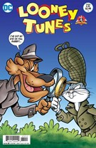 Looney Tunes Magazine 10/1/2016