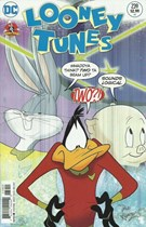 Looney Tunes Magazine 11/1/2017