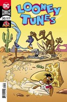 Looney Tunes Magazine 11/1/2018