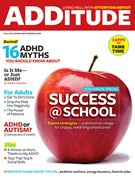 ADDitude Magazine 9/1/2013