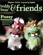 Teddy Bear Times and Friends Magazine | 3/2018 Cover